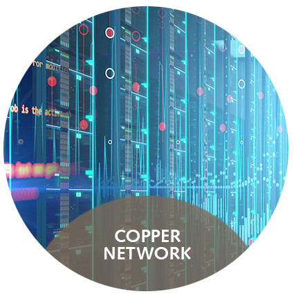 act copper network