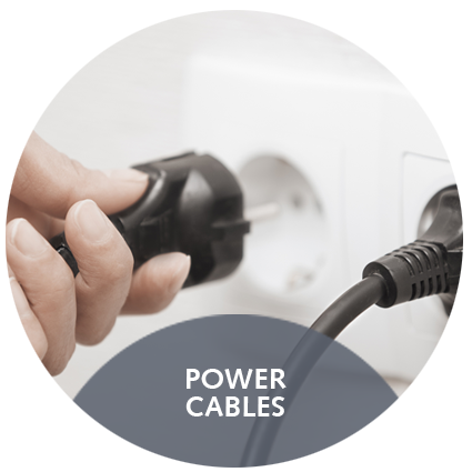 act power cables