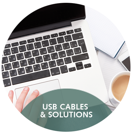 act usb solutions
