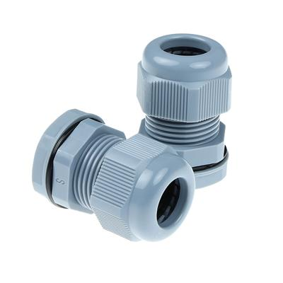 30 meter Multimode 50/125 OM3 indoor/outdoor cable 4 way with LC connectors